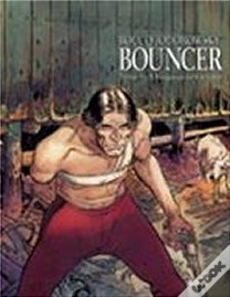 Bouncer 4 - A Vingança do Carrasco