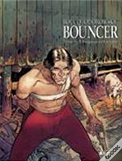 Wook.pt - Bouncer 4 - A Vingança do Carrasco