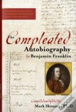 COMPLEATED AUTOBIOGRAPHY OF BENJAMIN FRANKLIN