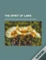 The Spirit Of Laws (Volume 11)