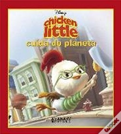 Wook.pt - Chicken Little Salva o Planeta