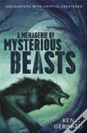 Menagerie Of Mysterious Beasts