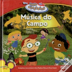 Wook.pt - Little Einsteins - Música do Campo