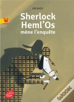 Sherlock Heml'Os Mene L'Enquete - Collection Cadet