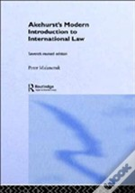 Modern Introduction To International Law