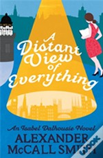 A Distant View Of Everything