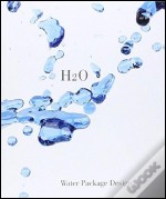 H2O Water package design