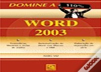 Word 2003 - Domine a 110%