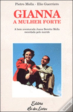 Wook.pt - Gianna - A Mulher Forte