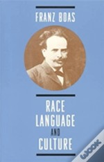 Race, Language And Culture