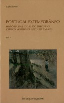 Portugal Extemporâneo - 2 Volumes