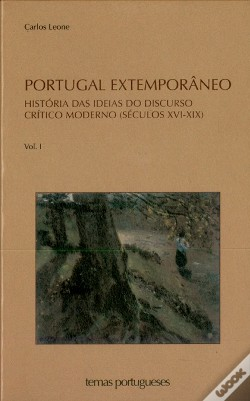 Wook.pt - Portugal Extemporâneo - 2 Volumes