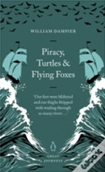 Piracy, Turtles And Flying Foxes
