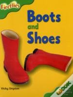 Oxford Reading Tree: Stage 2: More Fireflies A: Boots And Shoes