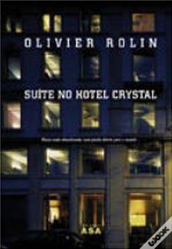 Wook.pt - Suite no Hotel Crystal