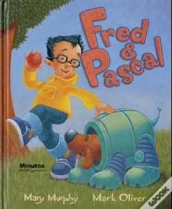 Wook.pt - Fred & Pascal