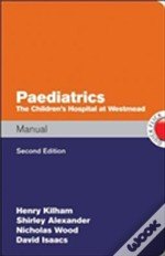 Paediatrics Manual The Children'S Hospital At Westmead Handbook