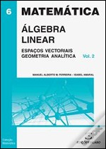 Álgebra Linear - Volume 2