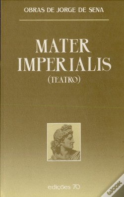 Wook.pt - Mater Imperialis