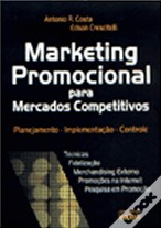 Marketing Promocional para Mercados Competitivos