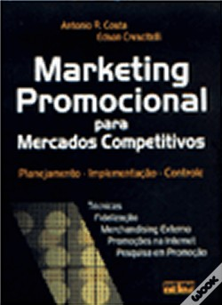 Wook.pt - Marketing Promocional para Mercados Competitivos