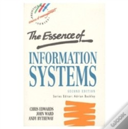 Wook.pt - Essence Of Information Systems