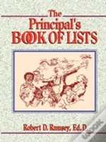 Principal'S Book Of Lists