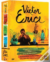 Pack Víctor Erice (DVD-Vídeo)