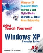 Windows Xp Computer Basics All In One