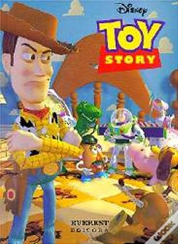 Wook.pt - Toy Story