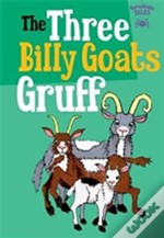 Three Billy Goats Gruff The Children