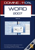 Domine a 110% Word 2007