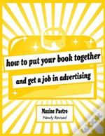 How To Put Your Book Together & Get A Jo