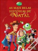 Wook.pt - As Mais Belas Histórias de Natal Disney