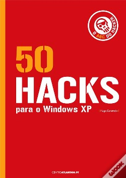 Wook.pt - 50 Hacks para o Windows XP