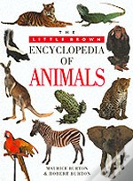 The Little Brown Encyclopedia Of Animals