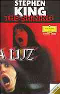 Wook.pt - The Shining - A Luz I