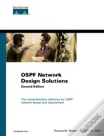 OSPF NETWORK DESIGN SOLUTIONS