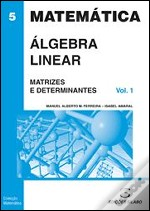 Álgebra Linear - Volume 1