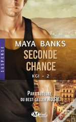 Kgi, T.2 : Seconde Chance
