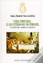 Vida Privada e Quotidiano no Brasil