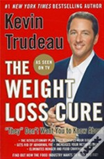 The Weight Loss Cure 'They' Don'T Want You To Know About