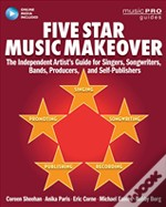 Music Pro Guide Five Star Music Makeover Bam