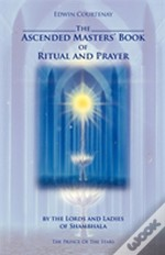 Ascended Masters Book Of Ritual And Prayer