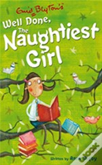Well Done, The Naughtiest Girl