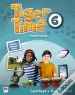 Tiger Time Level 6 Student'S Book Pack