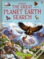 Great Planet Earth Search