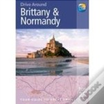 Brittany And Normandy