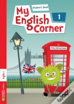 My English Corner - Student´s Book 1