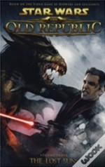 Star Wars - The Old Republic - The Lost Suns